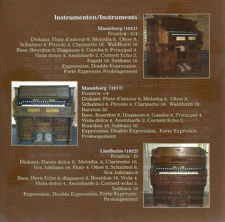 cd-60-instruments